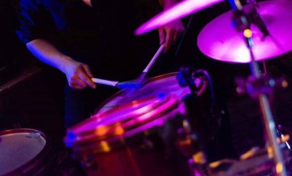 live jazz event borrel kerst