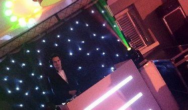 Allround DJ voor feest en bruiloft