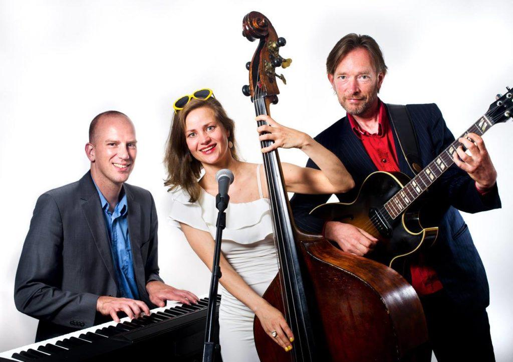 jazz trio combo