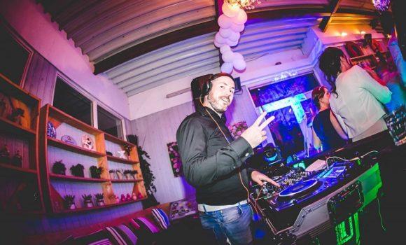 DJ NOON - allround dj