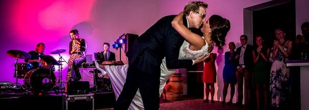 Muziek voor uw bruiloft