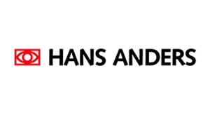 Hans Anders logo new