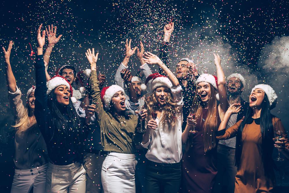 Kerstevent - muziek - bedrijfsfeest
