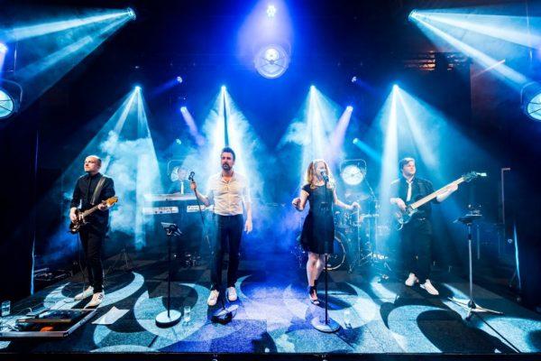Coverband Act on Demand - Hemelvaartsfeesten Gorinchem